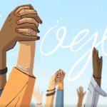 Google pagkosmia hmera tis gynaikas doodle