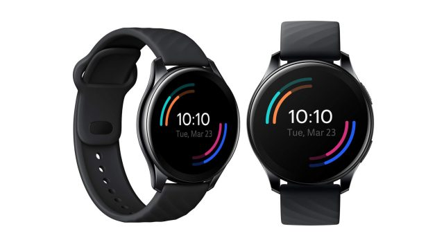 OnePlus Watch Featured 1