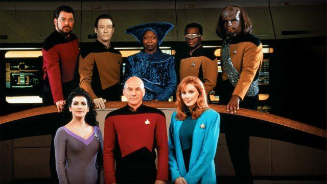 Star Trek Picard 4