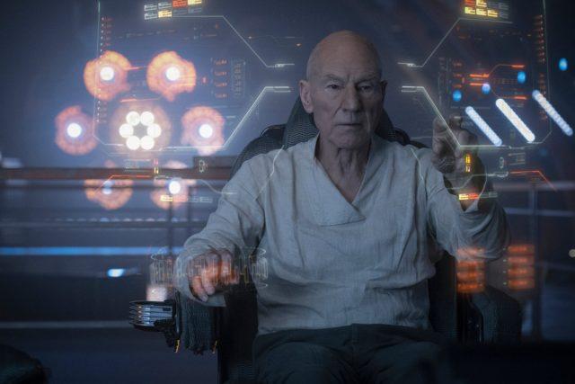 Star Trek Picard 5