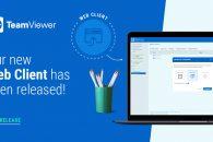 TeamViewer Web-Client