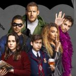 The Umbrella Academy (6)