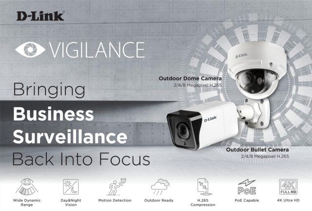 d link vigilance cameras Large