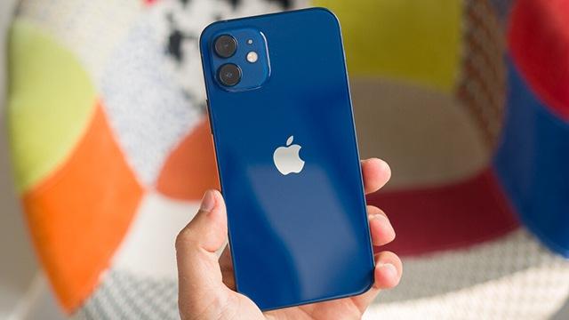 iphone 12 india