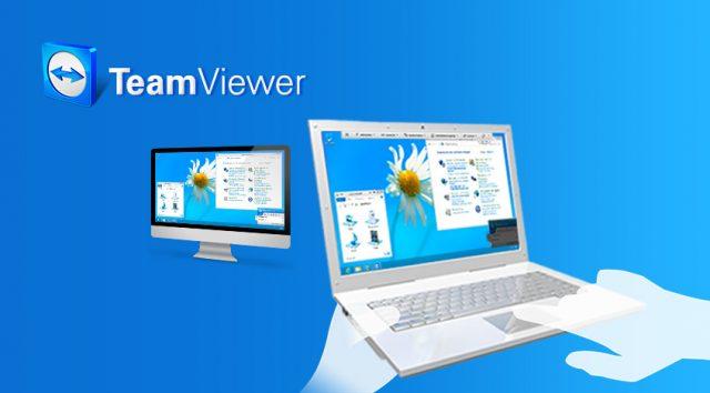 teamviewer 0