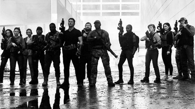 1617874188 The Tomorrow War the sci fi movie starring Chris Pratt will