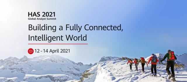 18ο Huawei Analyst Summit