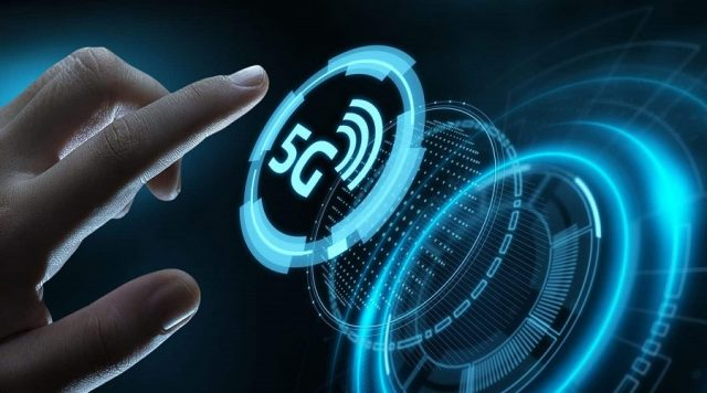3G to 5G