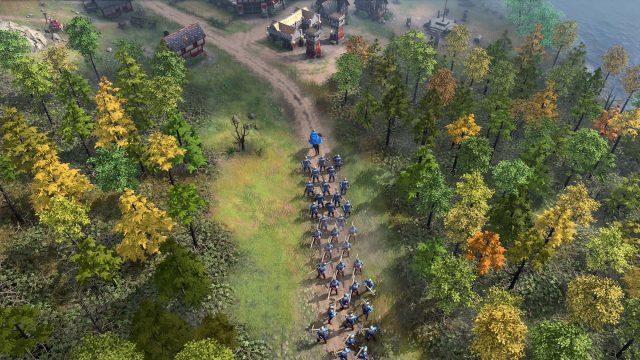 Age of Empires 4 4