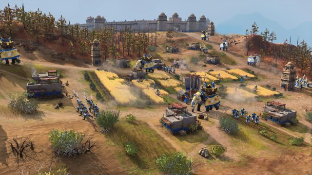 Age of Empires 4 5