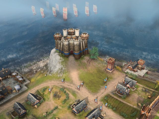 Age of Empires 4 7