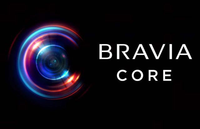 Bravia Core 2