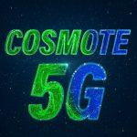 COSMOTE 5G_logo