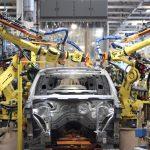 Car manufacturing plant (2)