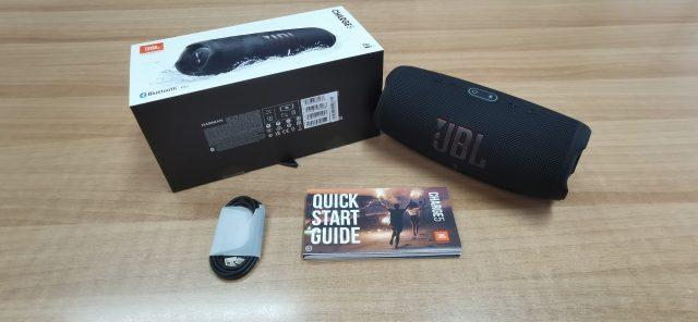 JBL Charge 5 18