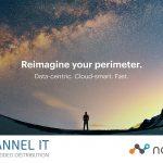 Netskope - Reimagine your perimeter channel it netskope