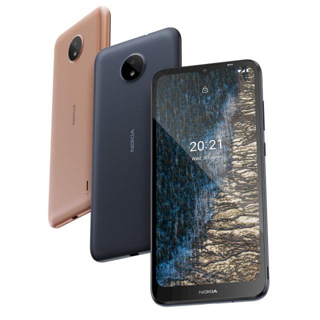 Nokia G10 G20 2