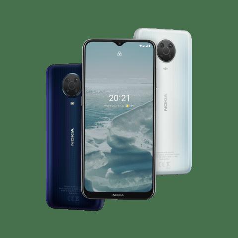 Nokia G20 Series