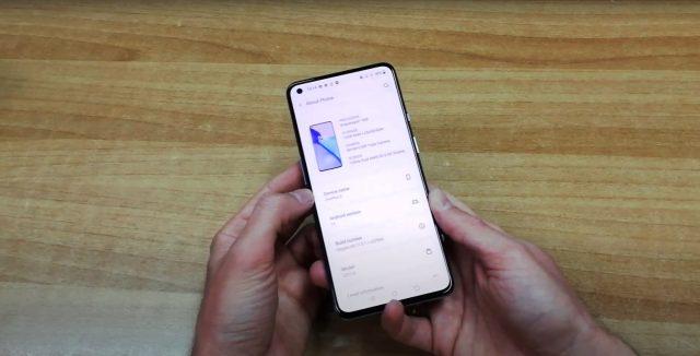 OnePlus9 2ba