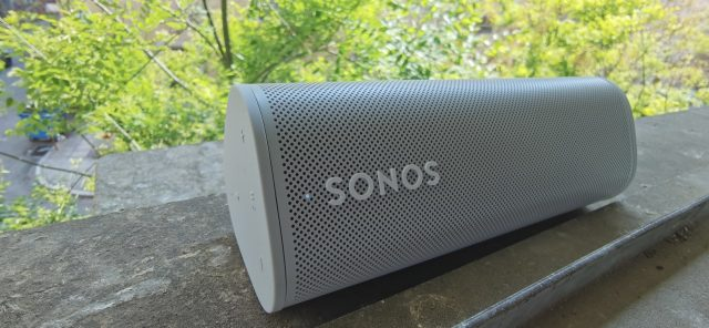 Sonos Roam 25