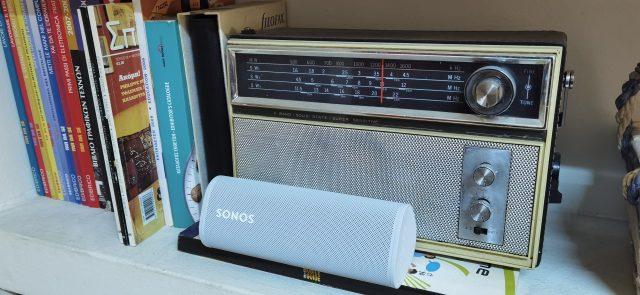 Sonos Roam 32
