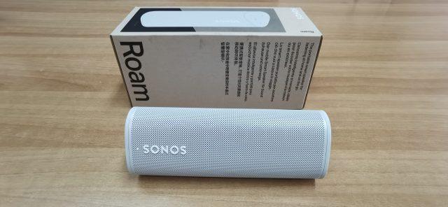 Sonos Roam 33
