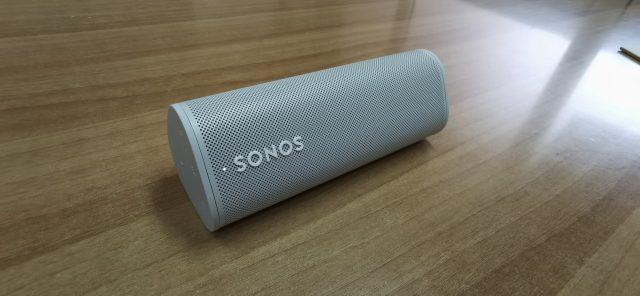Sonos Roam 35