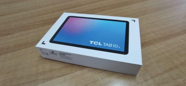 TCL TAB 10S 34