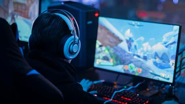 gen z gamers