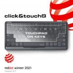 prestigio click touch 2