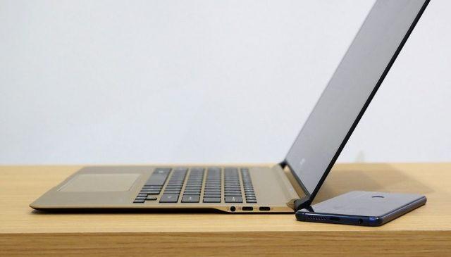 Best Ultra Thin Laptops