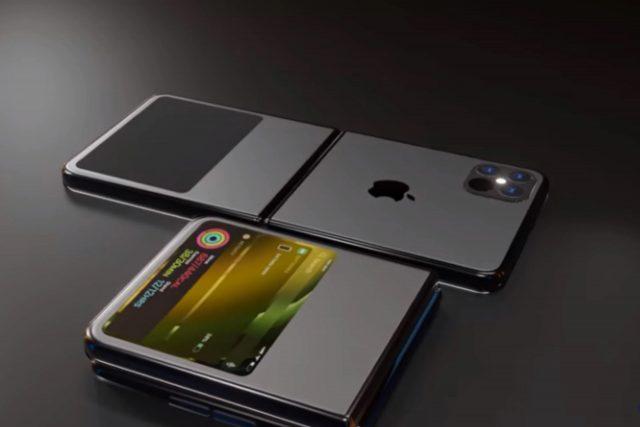 Foldable iphone 2