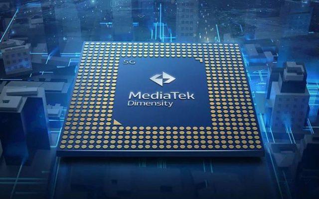 MediaTek SoC 900 Dimensity 2