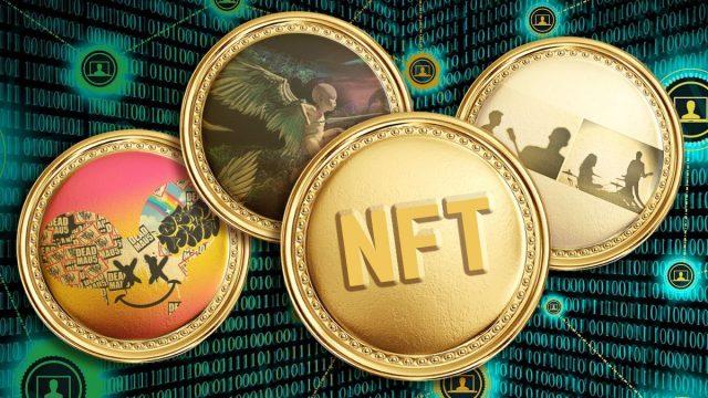 NFT 2