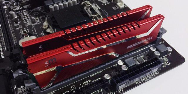RAM Install PC 3