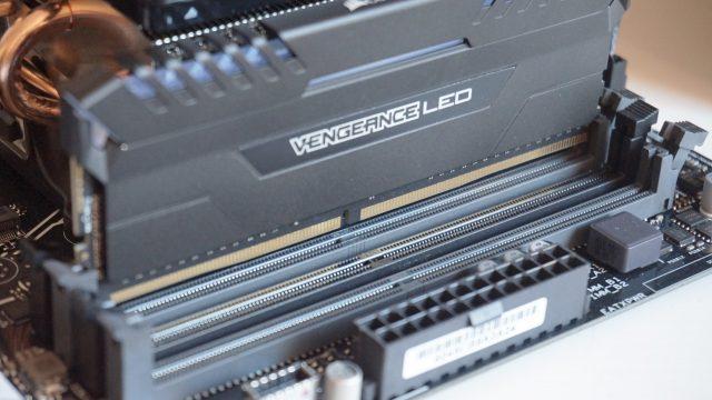 RAM Install PC 4
