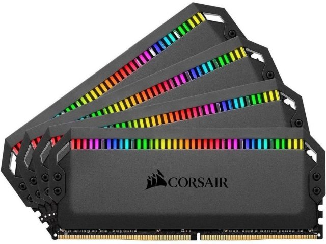 RAM Install PC 8