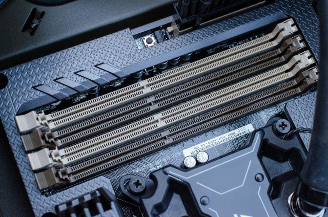 RAM Install PC 9