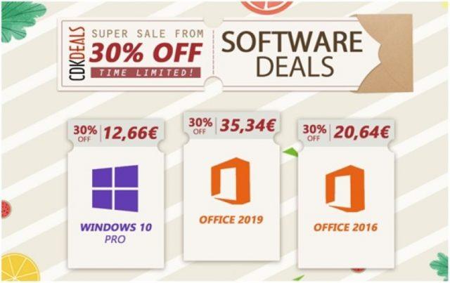 Software Deals 1