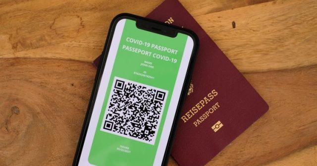 digital green certificae passport covid