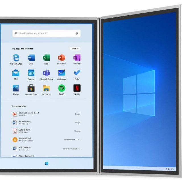 what is windows 10x main thumb900 1 1