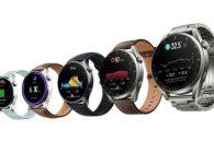 Ανεβαίνει ο πήχης στην κατηγορία των wearables η Huawei φέρνει τα Watch 3 και Watch 3 Pro στην Ελλάδα!