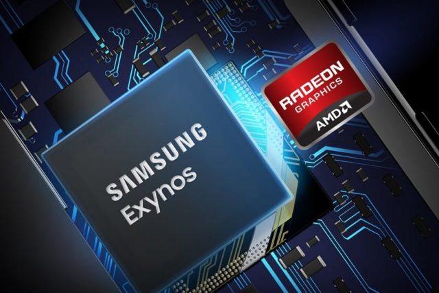 Exynos AMD Chipsets 2