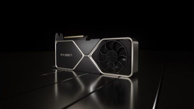 Nvidia GeForce 3080 Ti 2