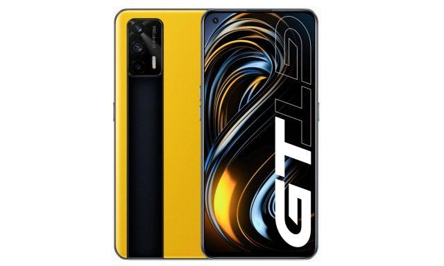 Realme GT 4 1