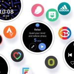 Samsung Watch One UI (2)