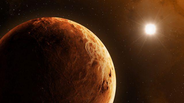 Venus Missions 2