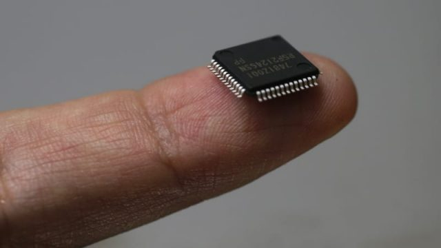 explainer why is there a global chip shortage and why should you care