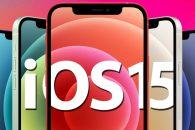 Παρουσιάστηκε το νέο iOS 15!