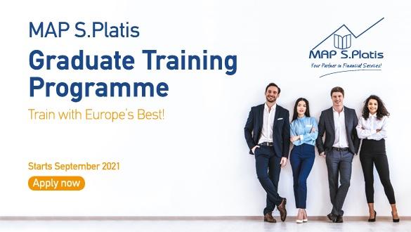 map s platis graduate programme